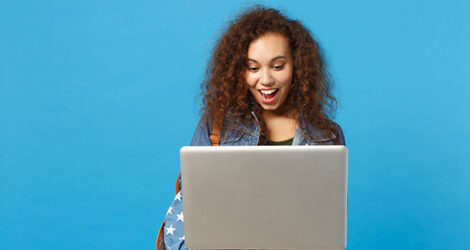 laptop voor middelbare school